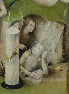Hieronymus Bosch Website Fraenger