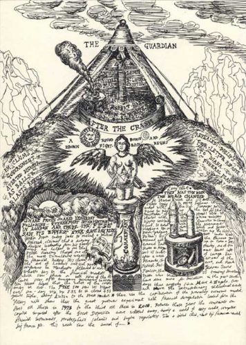 History of Alchemy from Ancient Egypt to Modern Times