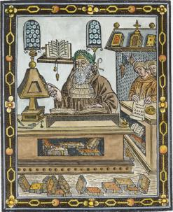 Albertus Magnus Braunschweig adam mclean 39 s gallery of alchemical images