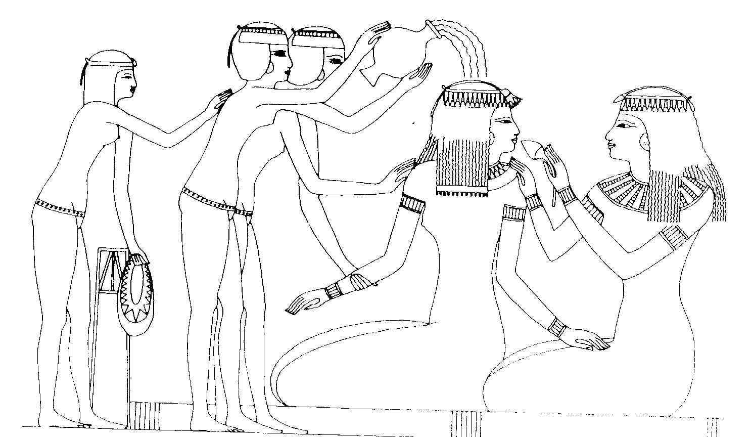 ancient egypt research paper Gods of ancient egypt- gods of ancient egypt research paper discusses that religion was the center of their life, and the gods influenced it.