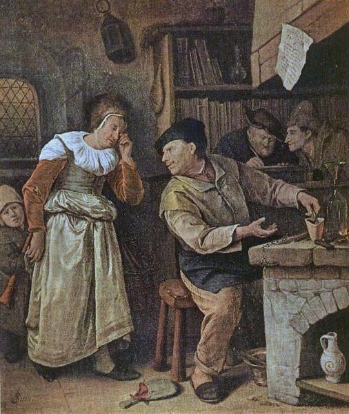 17th century Paintings & Drawings