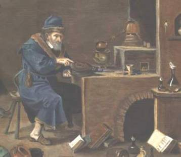an introduction to the history of alchemy The golden elixir taoist alchemy an introduction to taoist alchemy river that was also crucial for the history of taoism an introduction to his.