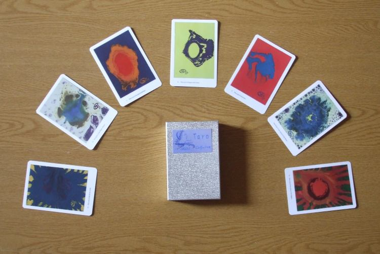 The Artwork of Modern Tarot - Limited edition decks for sale