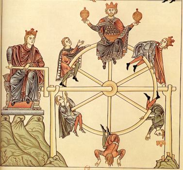 king lear wheel of fortune The wheel of fortune king lear the wheel the circle - halo cruciform halo biblical rainbow/ goddess iris rings symbol of union magic rings solomon in koran medieval.